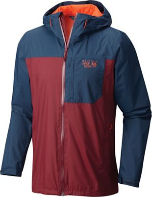 Mountain Hardwear Men's DynoStryke Jacket