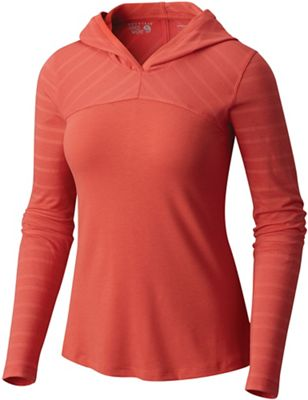 Mountain Hardwear Women's Everyday Perfect AC Hoody
