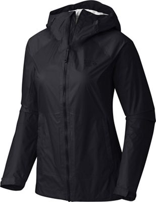 Mountain Hardwear Women's Exponent Jacket