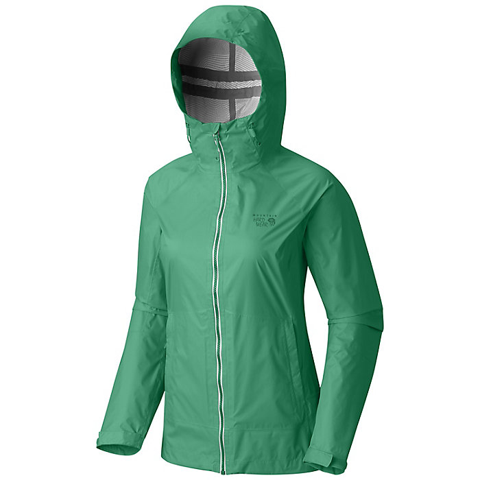 c2da692873 Mountain Hardwear Women's Exponent Jacket - Moosejaw