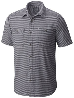 Mountain Hardwear Men's Great Basin SS Shirt