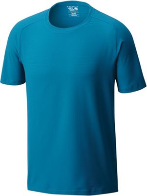 Mountain Hardwear Men's MHW AC Tee