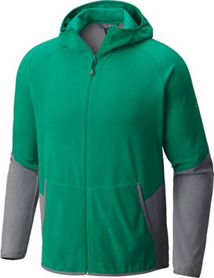 Mountain Hardwear Men's Microchill Lite Full Zip Hoody