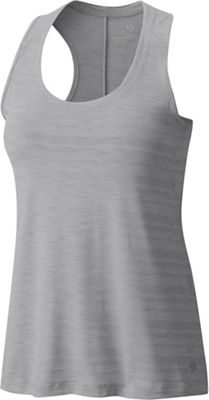 Mountain Hardwear Women's Mighty Stripe Tank Top