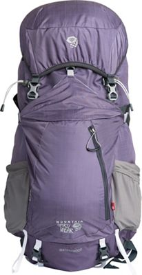 Mountain Hardwear Women's Ozonic 60 OutDry Backpack