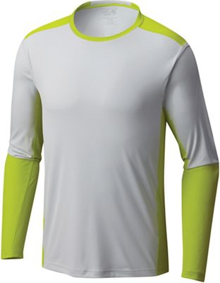 Mountain Hardwear Men's Photon LS Tee