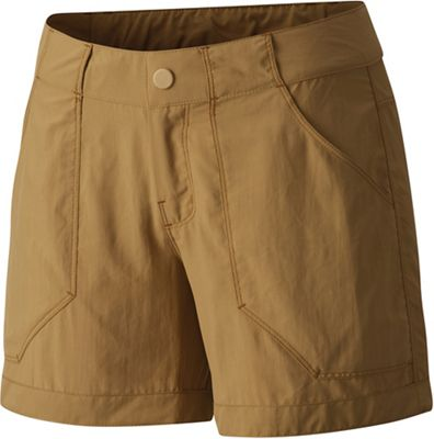 Mountain Hardwear Women's Ramesa Scout Short