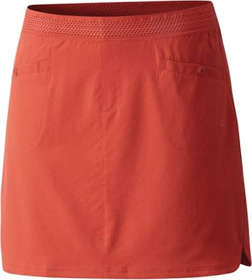 Mountain Hardwear Women's Right Bank Skirt