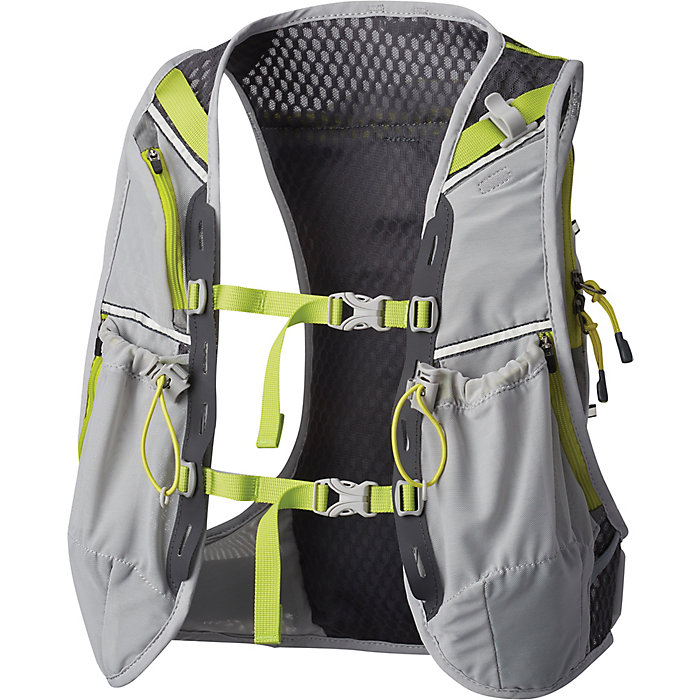ce42f7990479 Mountain Hardwear Single Track Race Vest Pack - Moosejaw