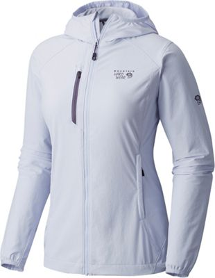 Mountain Hardwear Women's Super Chockstone Hooded Jacket