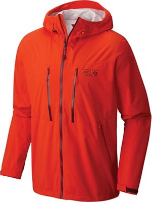 Mountain Hardwear Men's Thundershadow Jacket