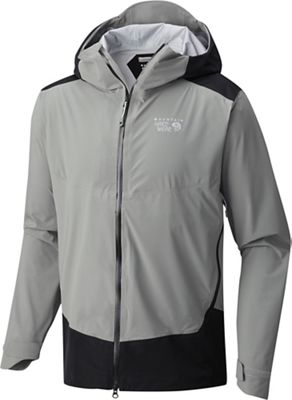 Mountain Hardwear Men's Torzonic Jacket
