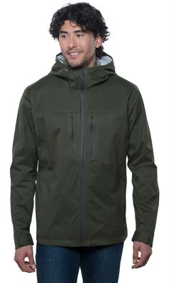 Kuhl Men's Airstorm Rain Jacket