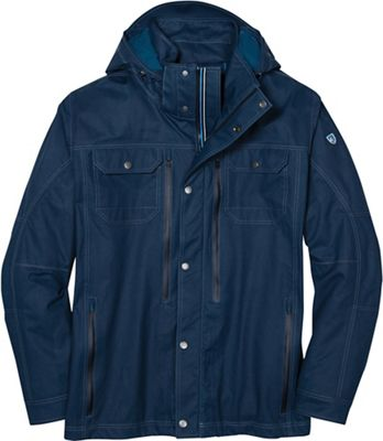 Kuhl Men's Konfluence Rain Jacket