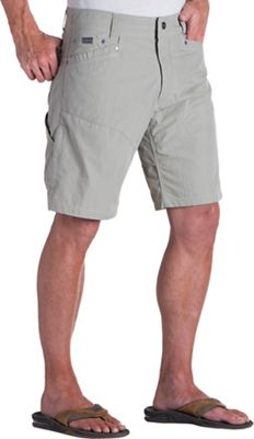 Kuhl Men's Kontra Air 10 Inch Short