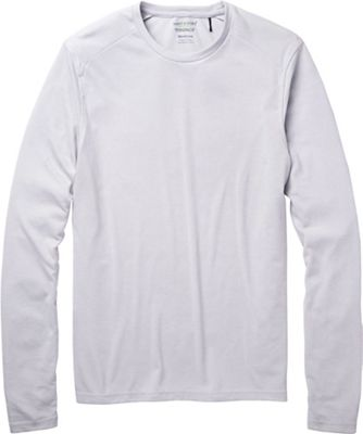 Toad & Co Men's DeBug Lightweight LS Crew