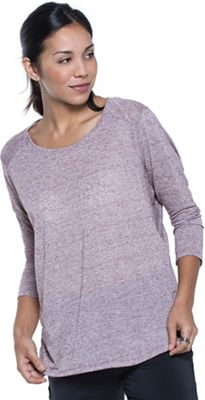 Toad & Co Women's Ember 3/4 Sleeve Tee