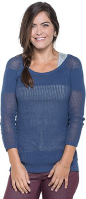 Toad & Co Women's Floreana 3/4 Sweater