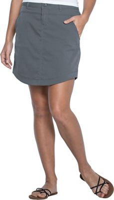 Toad & Co Women's Metrolite Skirt