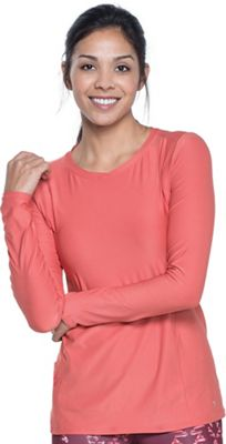 Toad & Co Women's Sola LS Shirt