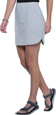 Toad & Co Women's Swifty Trail Skirt