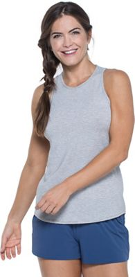 Toad & Co Women's Swifty Vent Tank