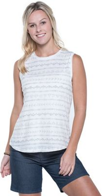 Toad & Co Women's Tissue Vented Tank