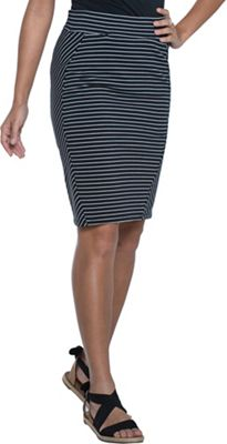 Toad & Co Women's Transita 21IN Skirt