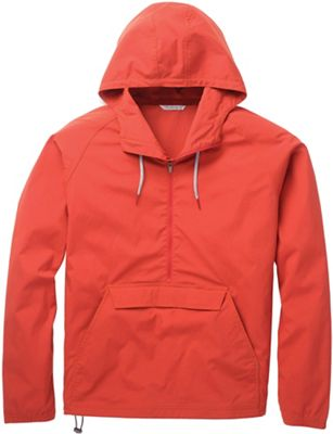 Toad & Co Men's Trekker Anorak