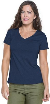 Toad & Co Women's Ventana SS Tee