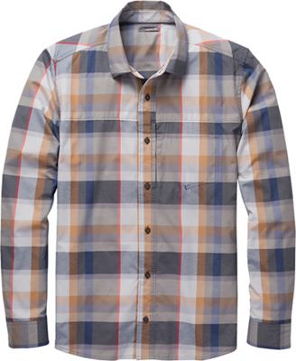 Toad & Co Men's Ventilair LS Shirt