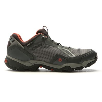 Oboz Men's Crest Low BDry Shoe