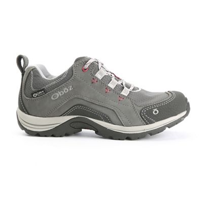 Oboz Women's Mesa Low BDry Shoe