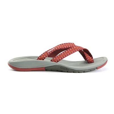 Oboz Women's Ocoee Sandal