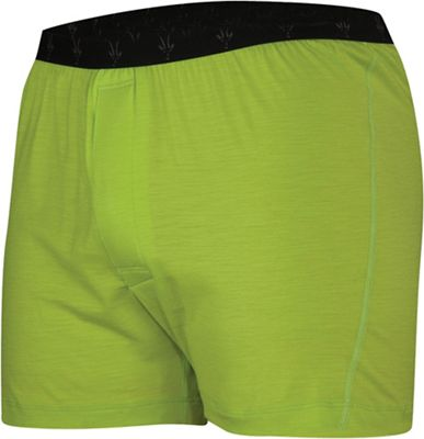 Ibex Men's Axiom Boxer