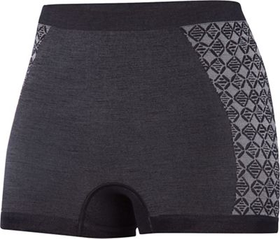 Ibex Women's Balance Boy Short