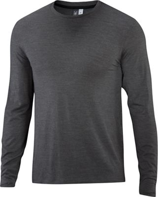 Ibex Men's Essential Crew Top