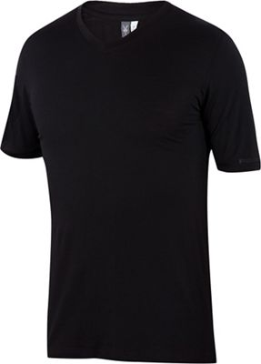 Ibex Men's Essential V-Neck Tee