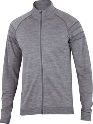 Ibex Men's Latitude Full Zip Top