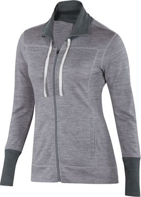 Ibex Women's Latitude Full Zip Top