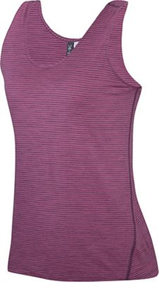 Ibex Women's OD Heather Tank