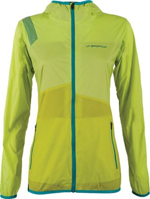 La Sportiva Women's Creek Jacket