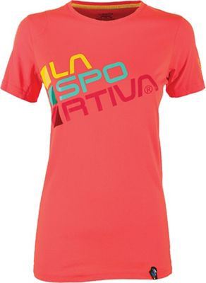 La Sportiva Women's Square T-Shirt