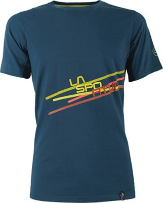 La Sportiva Men's Stripe 2.0 T-Shirt