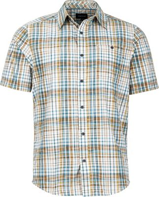 Marmot Men's Asheboro SS Shirt