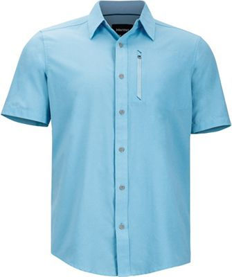 Marmot Men's Caecius SS Shirt