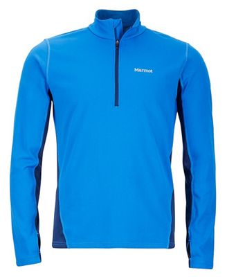 Marmot Men's Excel 1/2 Zip Top