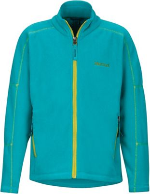 Marmot Boys' Lassen Fleece Jacket