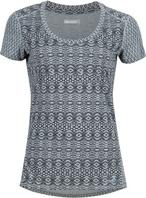 Marmot Women's Logan SS Top