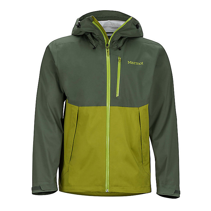 Marmot Men's Magus Jacket Moosejaw